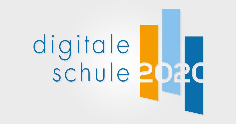 Digitale Schule 2020