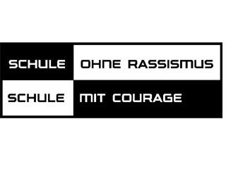 Logo Schule ohne Rassismus - Schule mit Courage